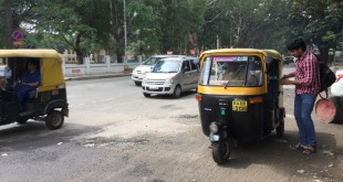 Autorickshaws