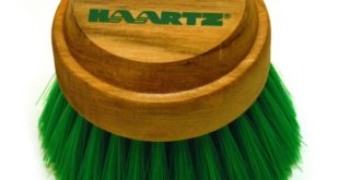 The Haartz Corporation Convertible Top Brush