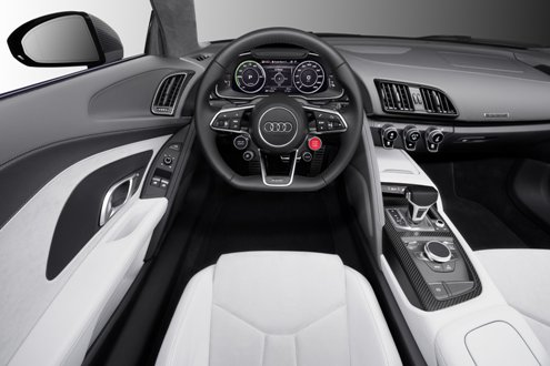 Audi ATT To Offer More Connected Car Features In Future Models - Audi car features