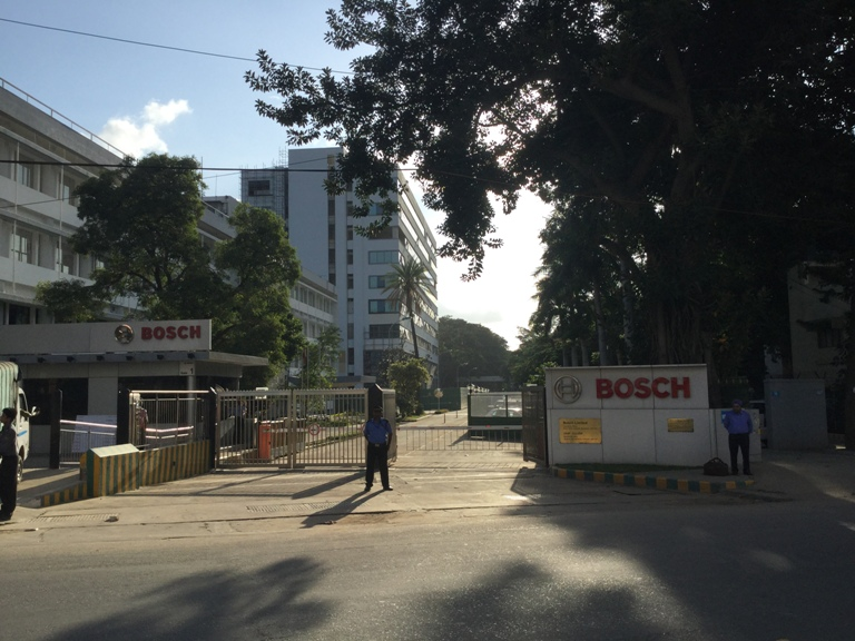 Bosch India To Inaugurate New Plant Near Bangalore On August 27 Amidst Woes Automotiveindianews