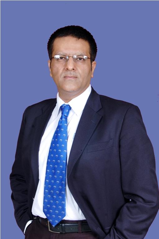 Vineet Seth