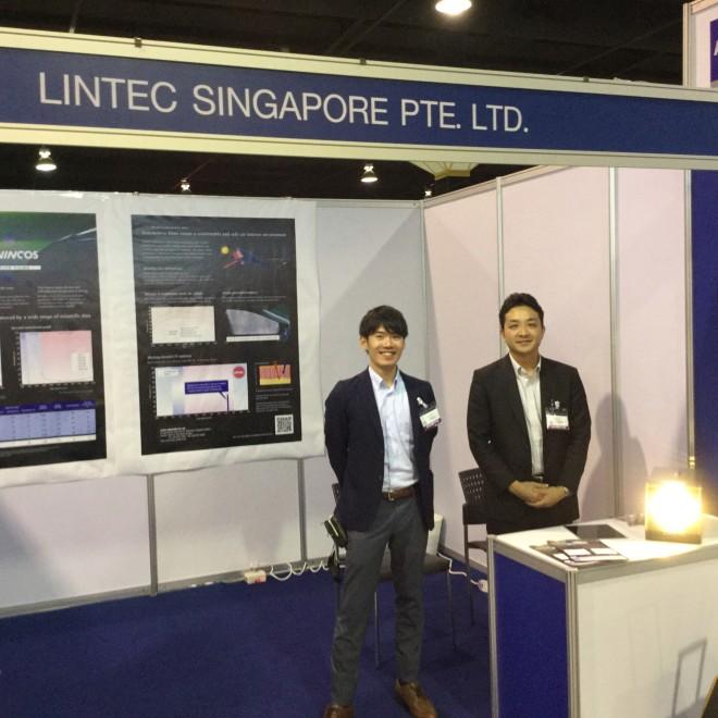 Lintec Singapore