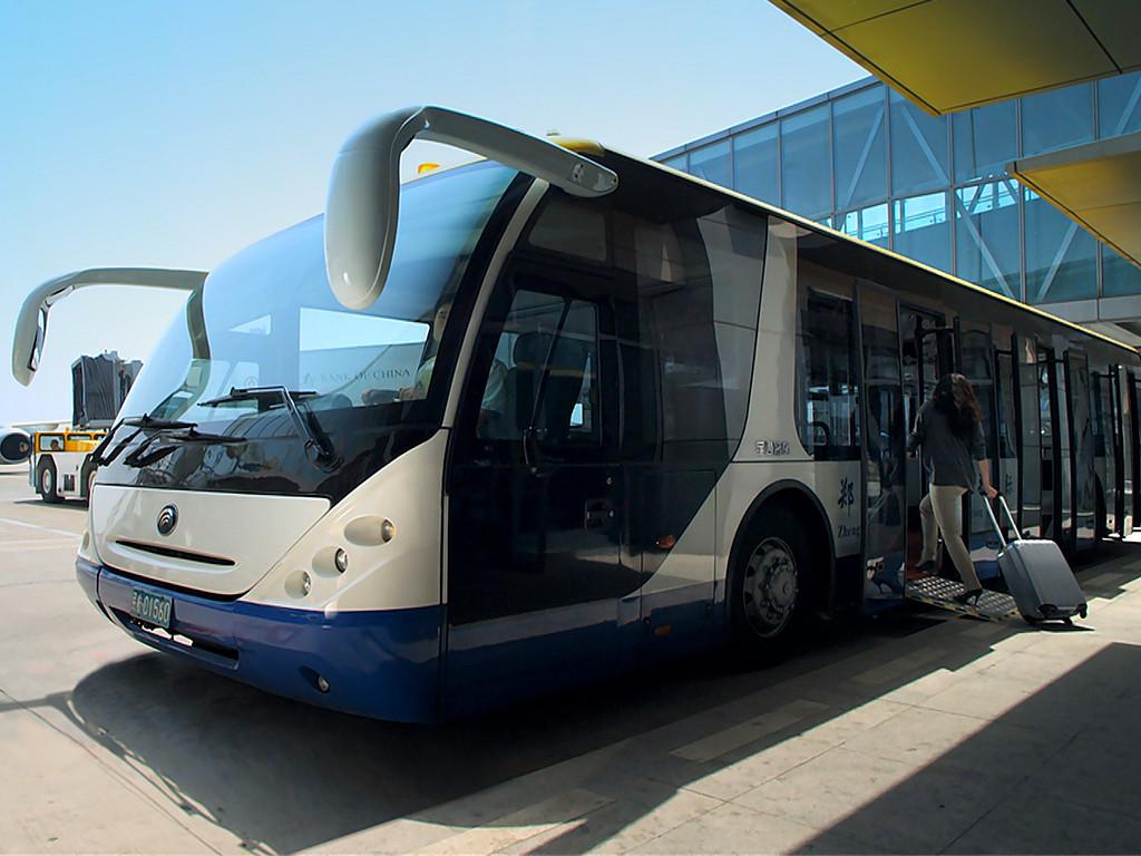 Zhengzhou Yutong Bus 2015 Sales Cross 67 000 Units