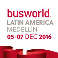 Busworld Latin America