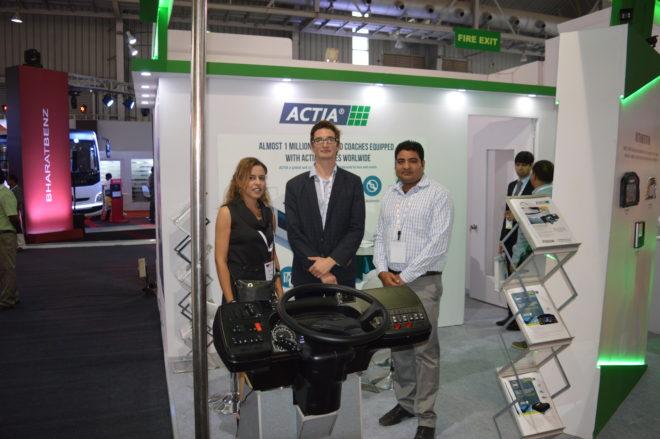 ACTIA Group