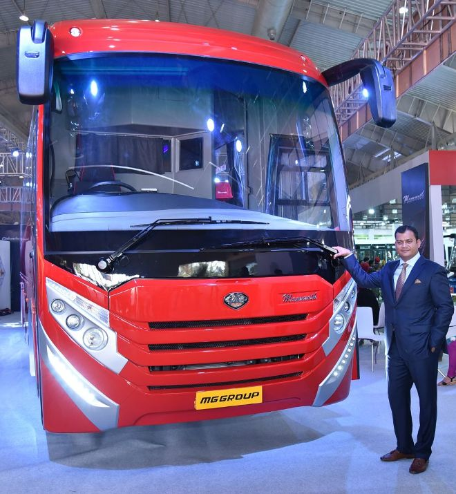 mr-anil-kamat-managing-director-mg-group-at-the-launch-of-mammoth-premium-luxury-coach-at-the-bus-world-india-2016-1