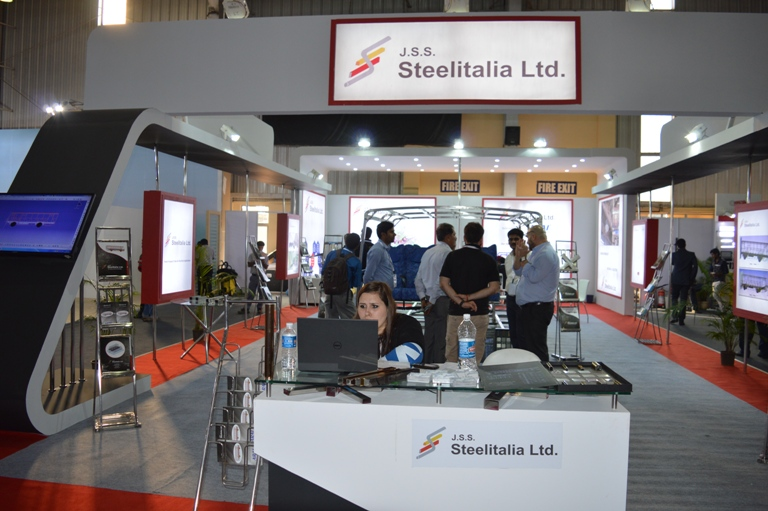 J.S.S Steelitalia
