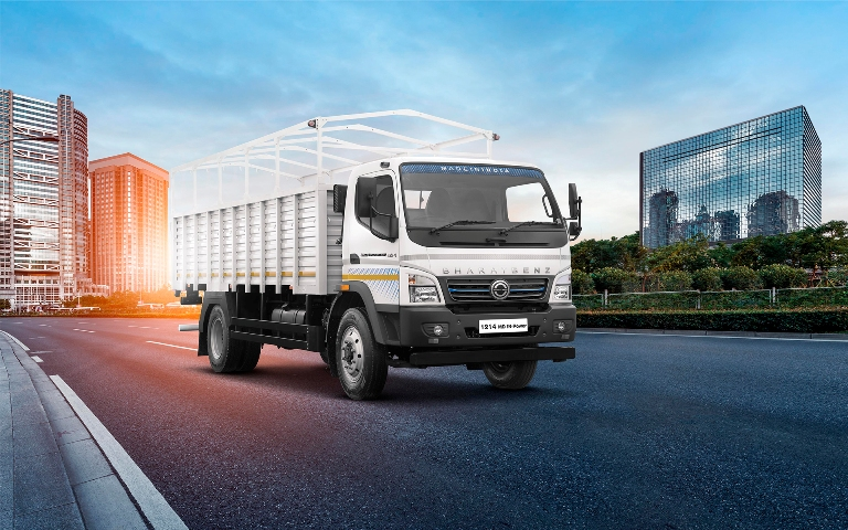 BharatBenz MD IN-POWER