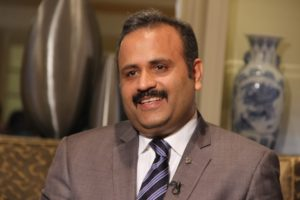 Sumit Sawhney, Country CEO and MD, Renault India Operations