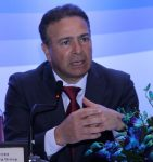 Dr. Mohsen Sohi, Freudenberg Group CEO