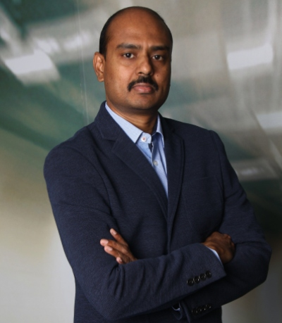Prathab Deivanayagham- Senior Director, Connected Car India, HARMAN International India