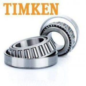 Timken India