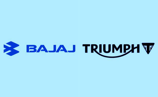 Bajaj Triumph