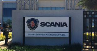 Scania India