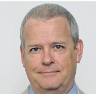 Dr Timothy Leverton