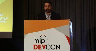 Peter Lefkin, Managing Director, MIPI Alliance