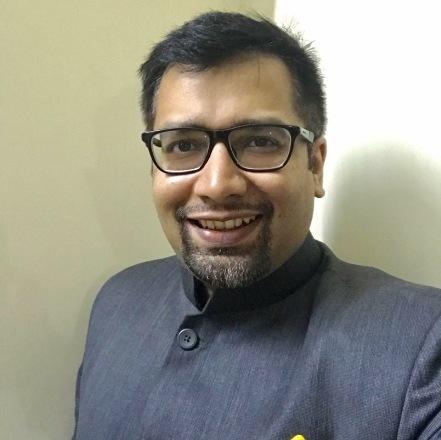 Saharsh Damani, CEO FADA