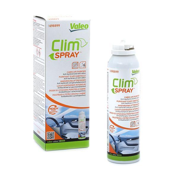 Valeo ClimSpray